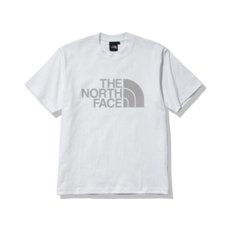 写真:プールムッシュ THE NORTH FACE Tシャツ