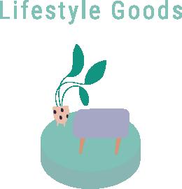 アイコン:Lifestyle Goods