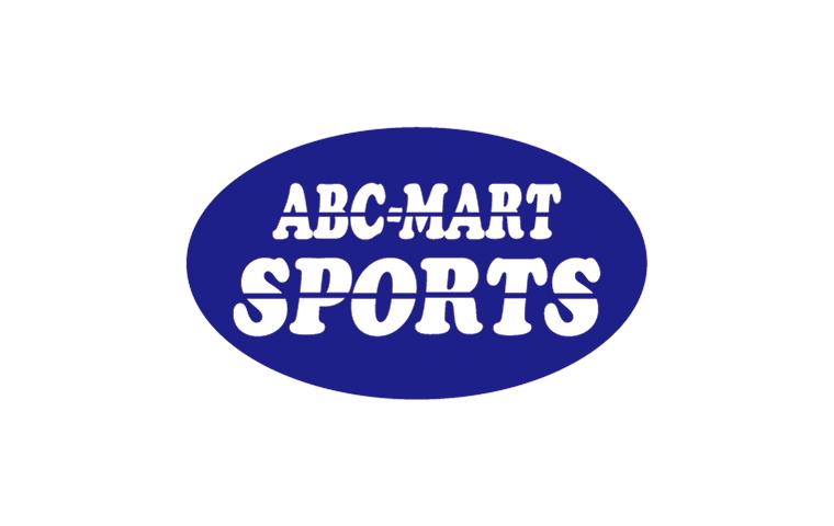 ロゴ:ABC-MART SPORTS