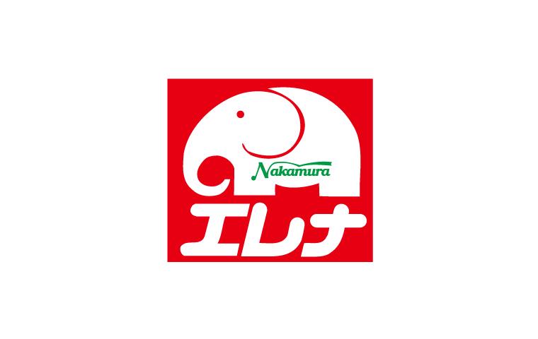 ロゴ:エレナ