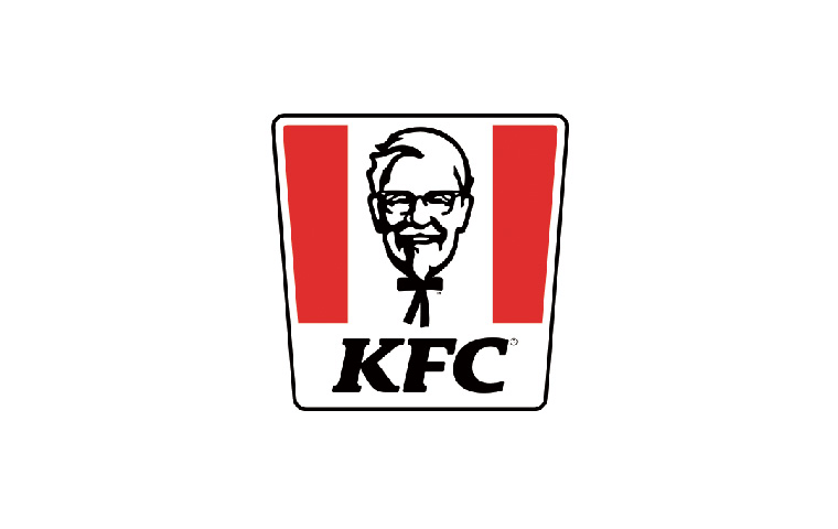 ロゴ:Kentucky Fried Chicken