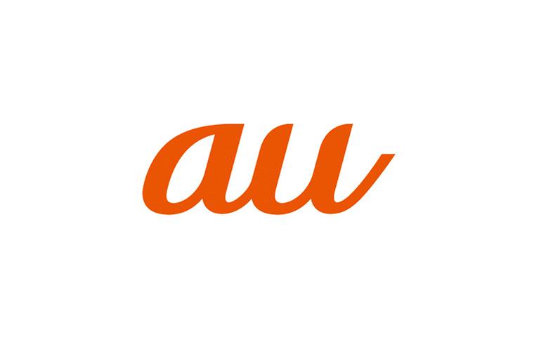 ロゴ:au SHOP