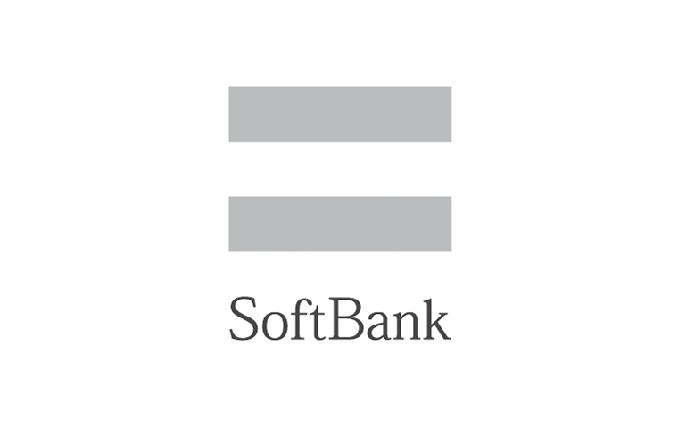 ロゴ:SoftBank