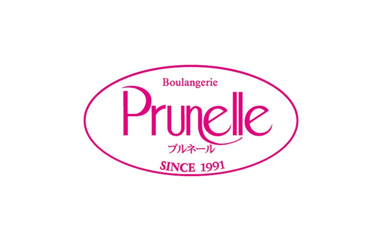 ロゴ:Prunelle