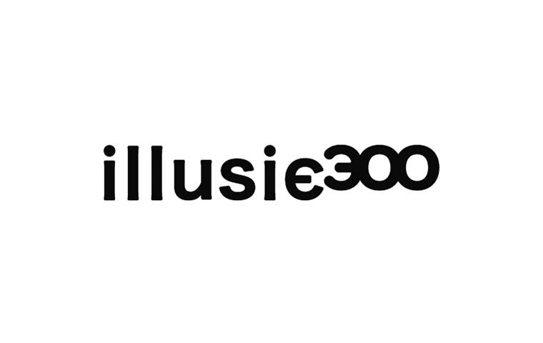 ロゴ:illusie300