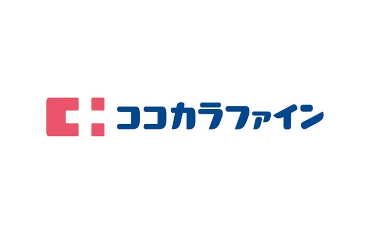 ロゴ:ココカラファイン