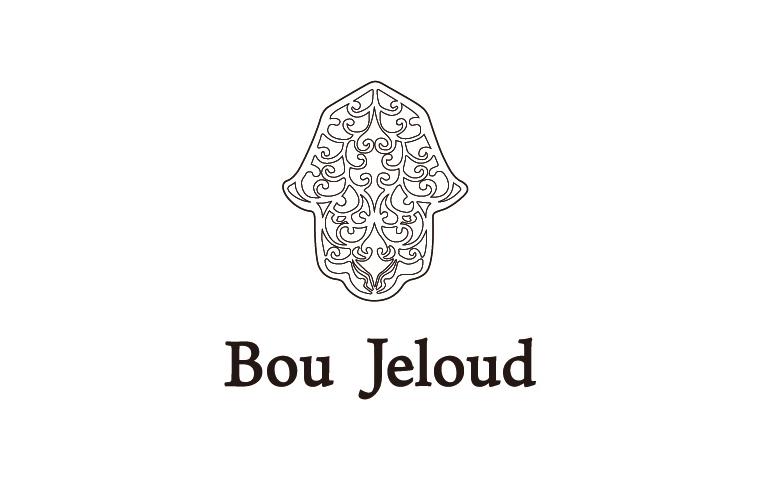 ロゴ:Bou Jeloud