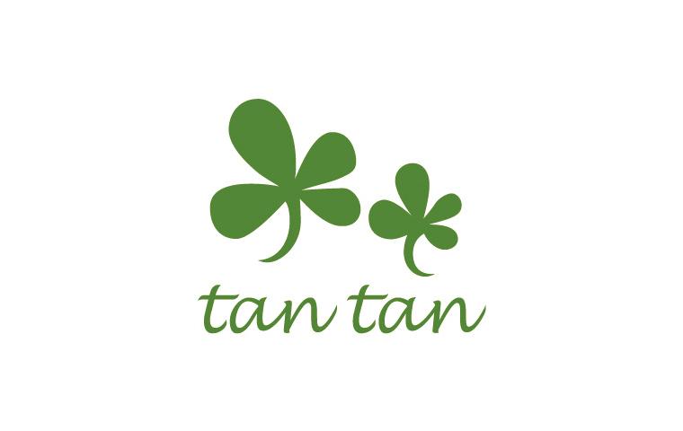 ロゴ:tan tan