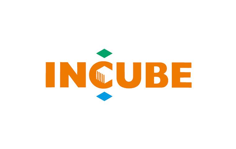 ロゴ:INCUBE