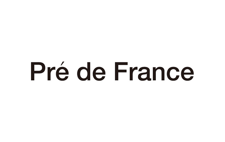 ロゴ:Pre' de France