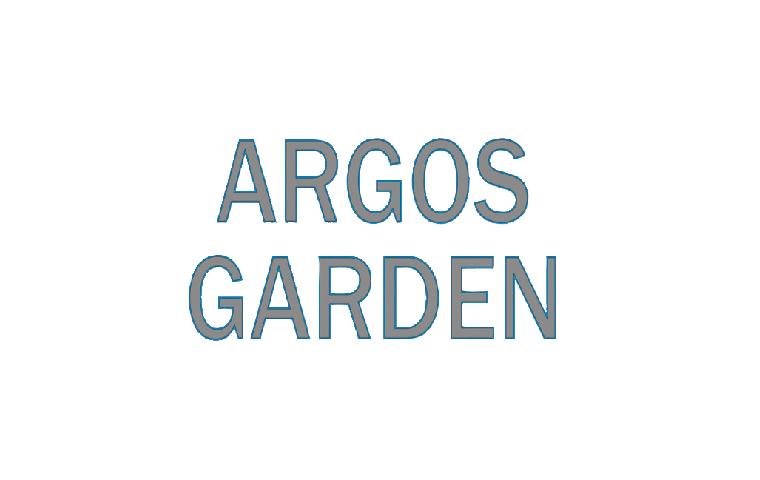 ロゴ:ARGOS GARDEN