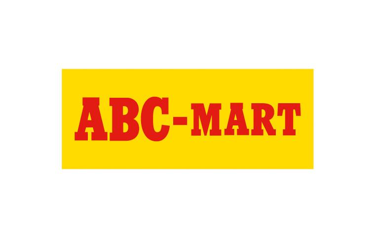 ロゴ:ABC-MART