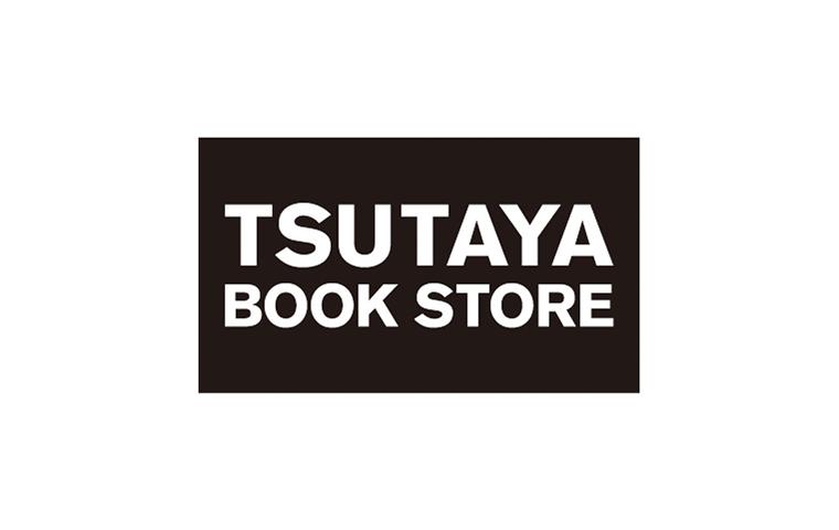 ロゴ:TSUTAYA BOOK STORE