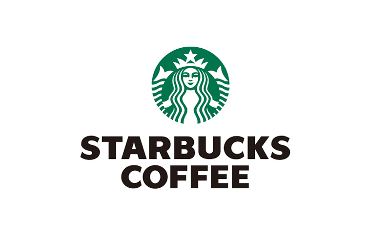 ロゴ:STARBUCKS COFFEE