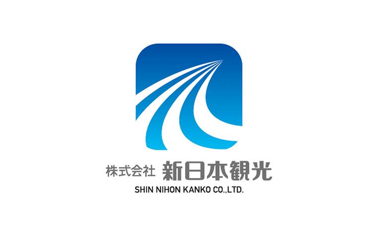 ロゴ:新日本観光旅行センター