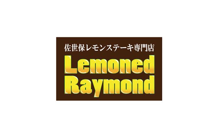 ロゴ:Lemoned Raymond