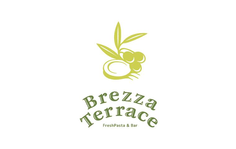 ロゴ:BrezzaTerrace