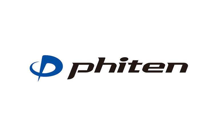 ロゴ:phiten shop