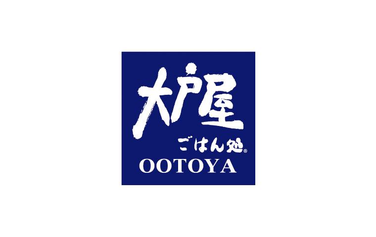 ロゴ:大戸屋 ごはん処