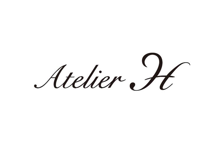 ロゴ:ATELIER H