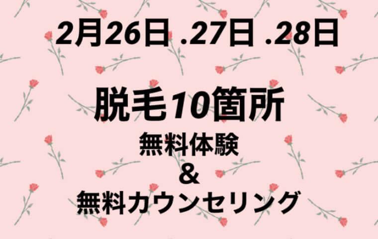アイキャッチ:26日〜28日限定🧡}