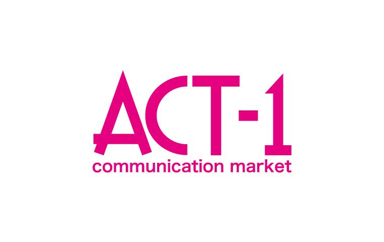 ロゴ:ACT-1