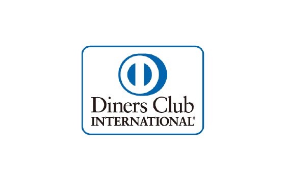 ロゴ:Diners Club