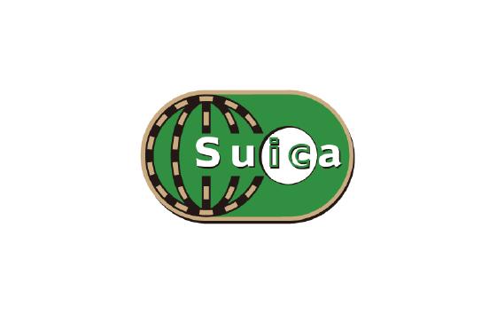 ロゴ:Suica