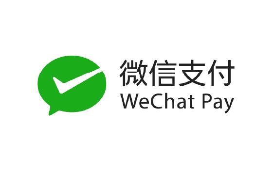 ロゴ:WeChat Pay