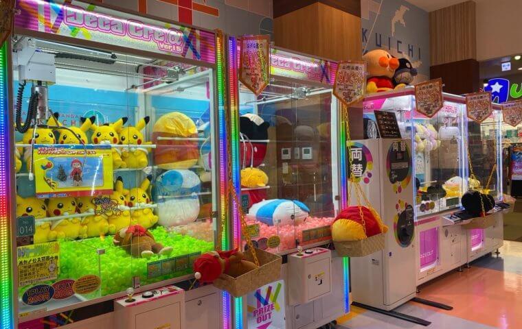 アイキャッチ:プロムナード東ゾーン3階 楽市楽座売り場拡大でパワーアップ!