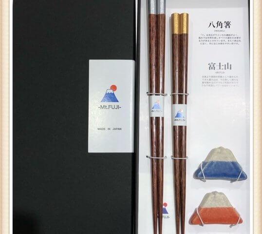 アイキャッチ:新作お箸入荷!!}