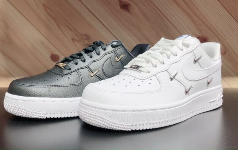 アイキャッチ:NEW ~『NIKE W AIRFORCE 1 '07 LX』~}