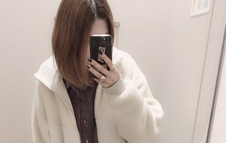 アイキャッチ:staff coordinate ~『November 24th』~}