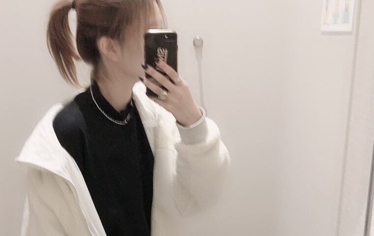 アイキャッチ:staff coordinate ~『November 26th』~}