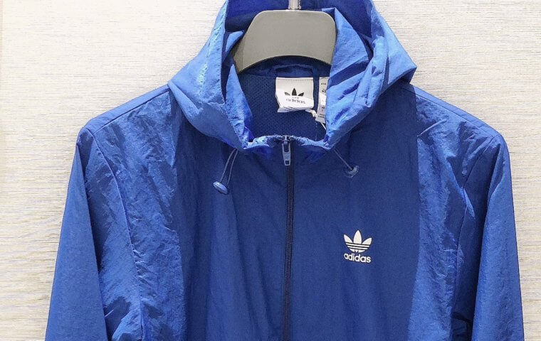 アイキャッチ:staff recommend ~『adidas color series』~}