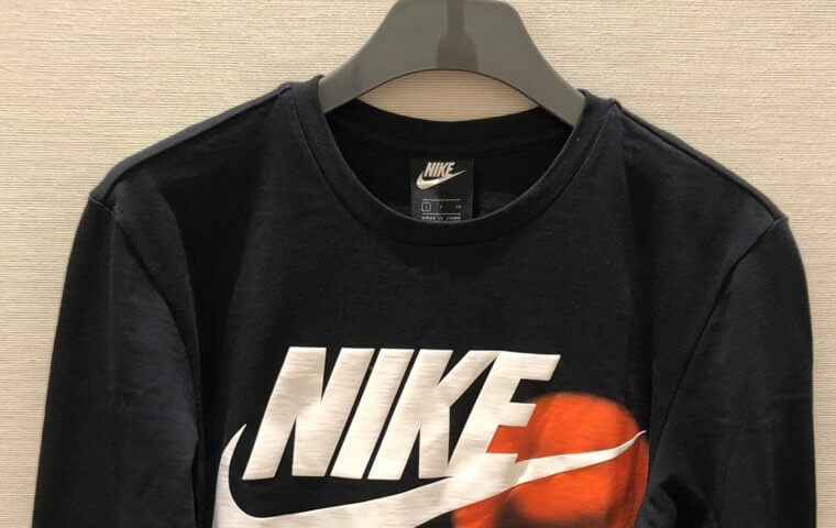 アイキャッチ:NEW ~『NIKE AS M NSW LS TOP WTOUR』~}