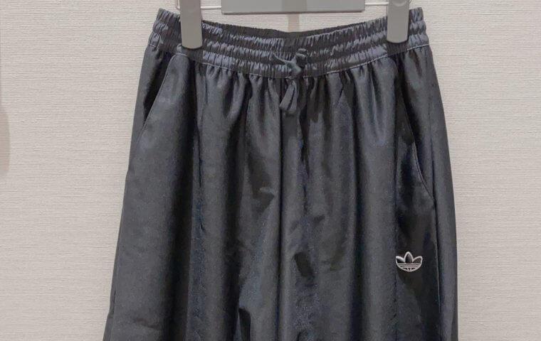 アイキャッチ:staff recommend ~『adidas W 3/4 PANTS』~}