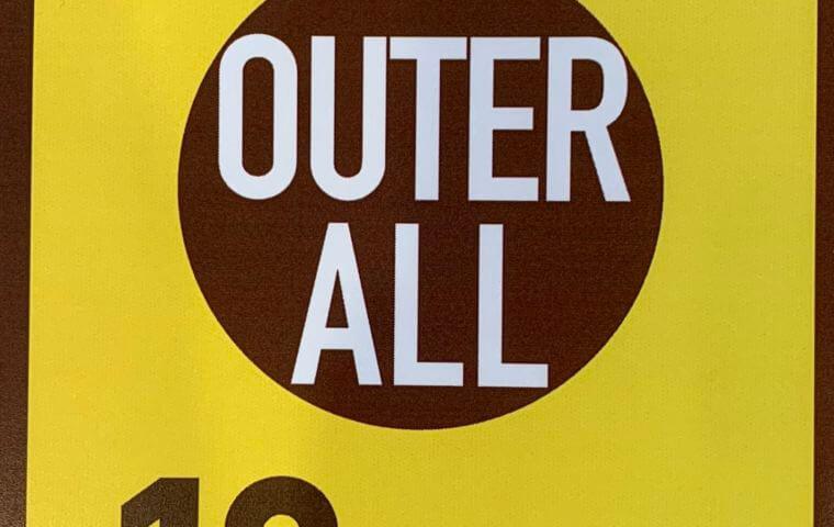 アイキャッチ:outer collection!!