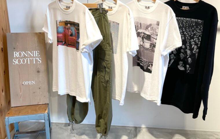 アイキャッチ:オススメのTシャツ