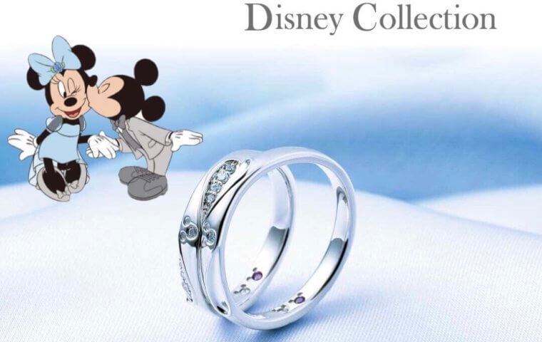 アイキャッチ:Disney collectionも最大15%OFF(~3/31日まで)}