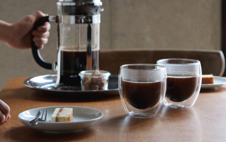 アイキャッチ:コーヒー本来の旨みを味わう